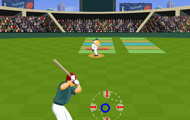 gamespage with image Arcade baseball