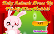gamespage with image Baby rabbit