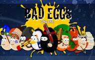 thumbnail of Bad eggs online