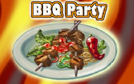 Image about BBQ party