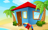 thumbnail of Beach cottage deco