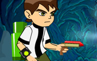 thumbnail of Ben 10 cave adventure