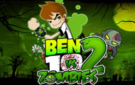 thumbnail of Ben 10 vs zombies ii