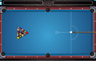 thumbnail of Billiards master pro