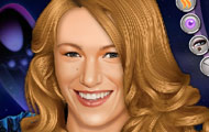 thumbnail of Blake Lively make up
