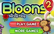 Image about Bloons 2: spring fling