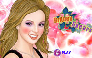 thumbnail of Britney Spears makeup