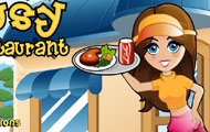 thumbnail of Busy Restaurant
